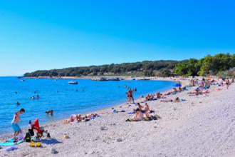 Plaža Branjičevica